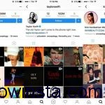 Celebrities Occupy The Top Ten Most-Followed List On Instagram