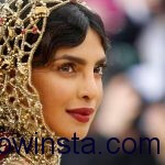 Indias Most Followed Celebrity Priyanka Chopra