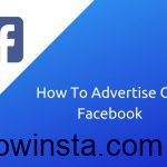 How can I advertise on Facebook? 2019