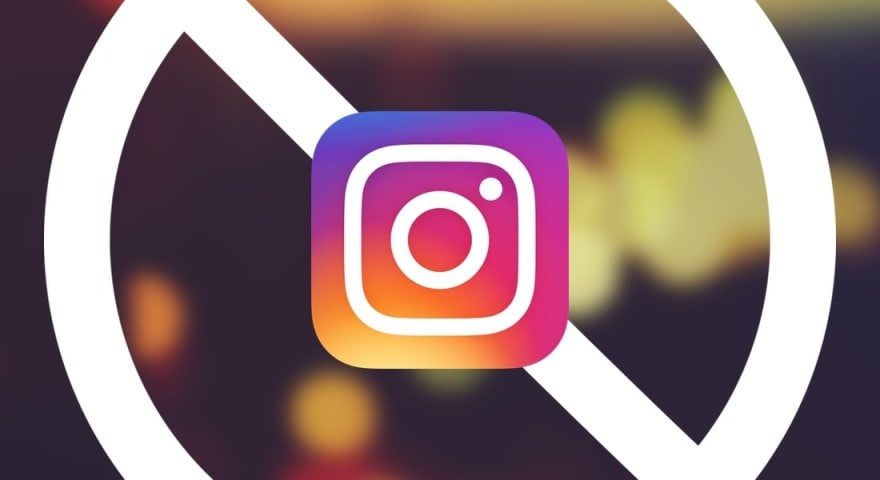 block Instagram followers