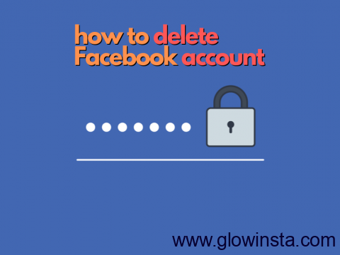 How to Delete Facebook Account in 2019