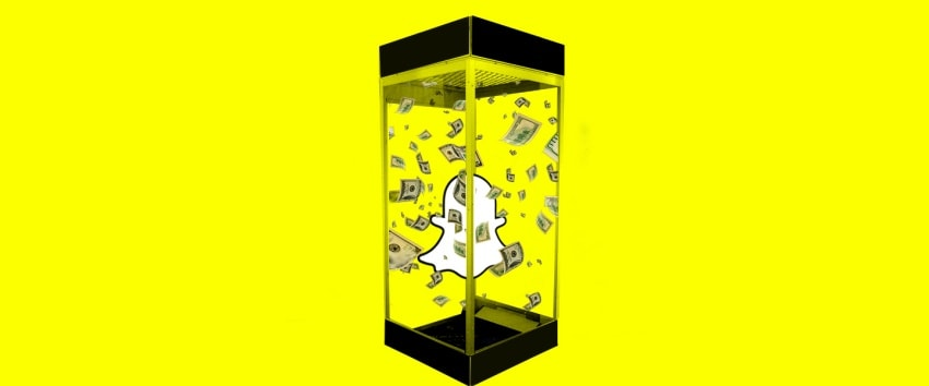 Snapchat change username