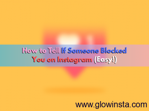 How to Tell If Someone Blocked You on Instagram (Easy!)