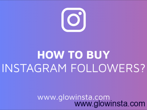 How to Buy Instagram Followers? (Updated – 2019)