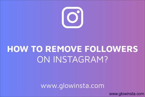 How to Remove Followers on Instagram? (Bulk Delete!)