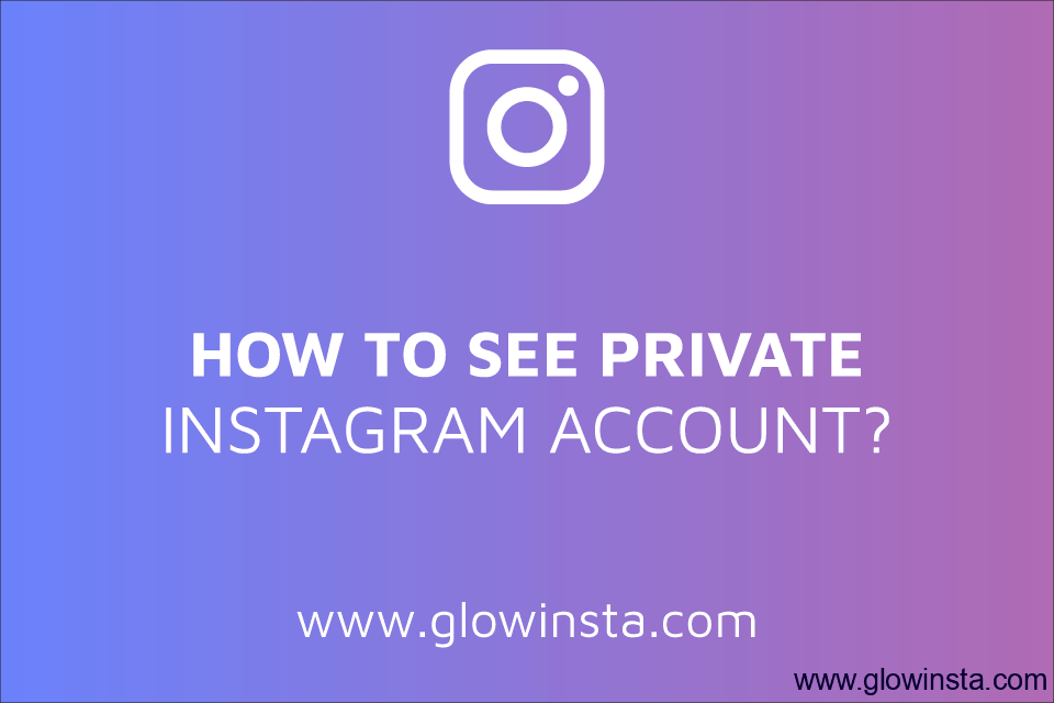 How to See Private Instagram?