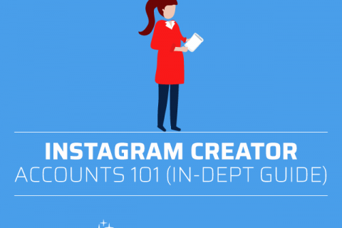 Instagram Creator Accounts 101 (In-Depth Guide)