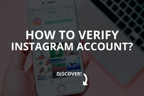 How to Verify Instagram Account (2020)