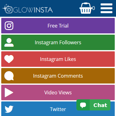 Free Instagram Comments - Growth Tool - GlowInsta