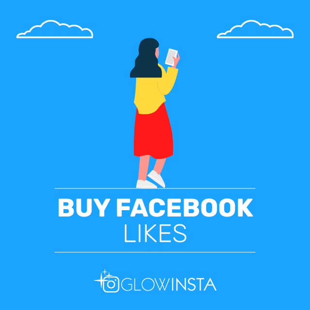 Buy Facebook Likes - 100% REAL & Active