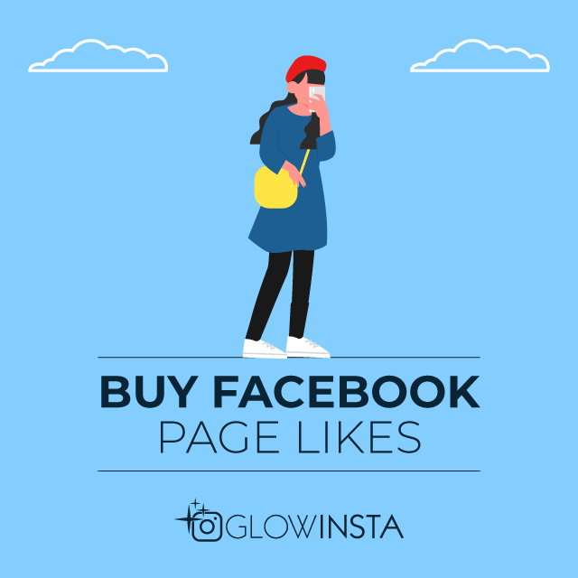 Buy Facebook Page Likes - REAL & Instant Delivery