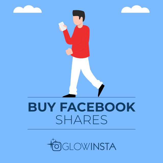 Buy Facebook Shares - 100% Working!
