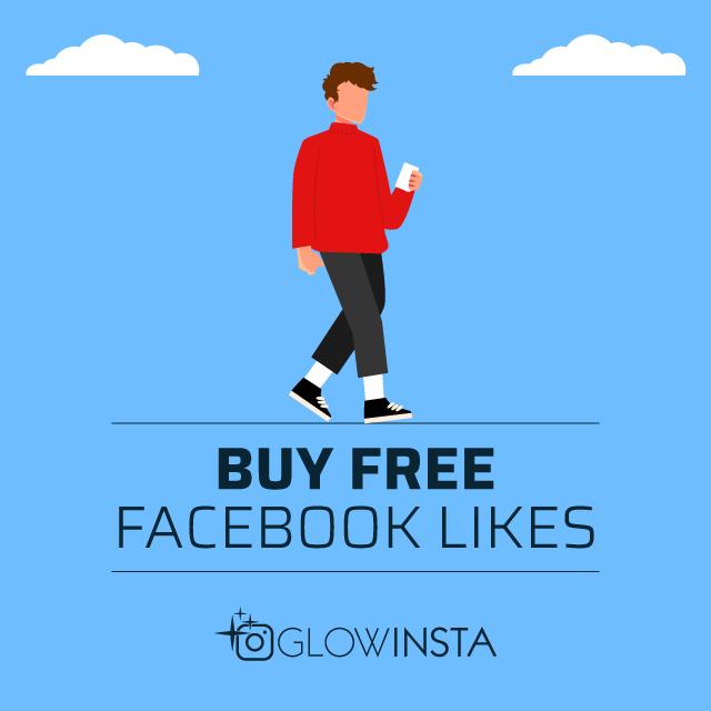 buy free facebook likes