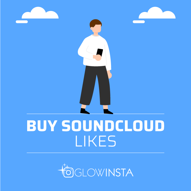 Buy SoundCloud Likes - 100% Real & Active