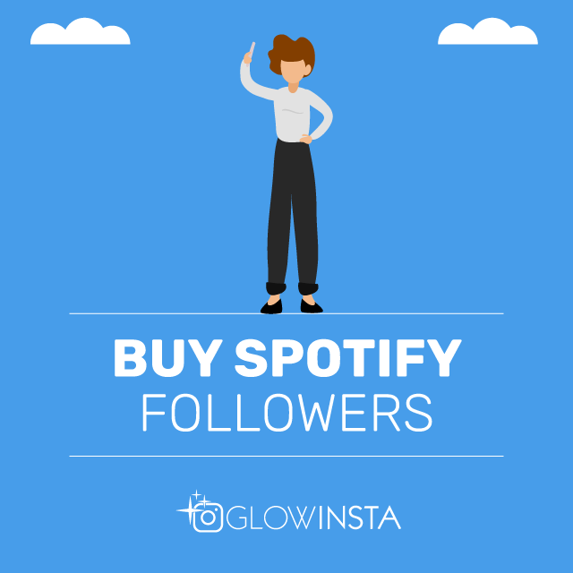 Buy Spotify Followers - 100% Real & Active