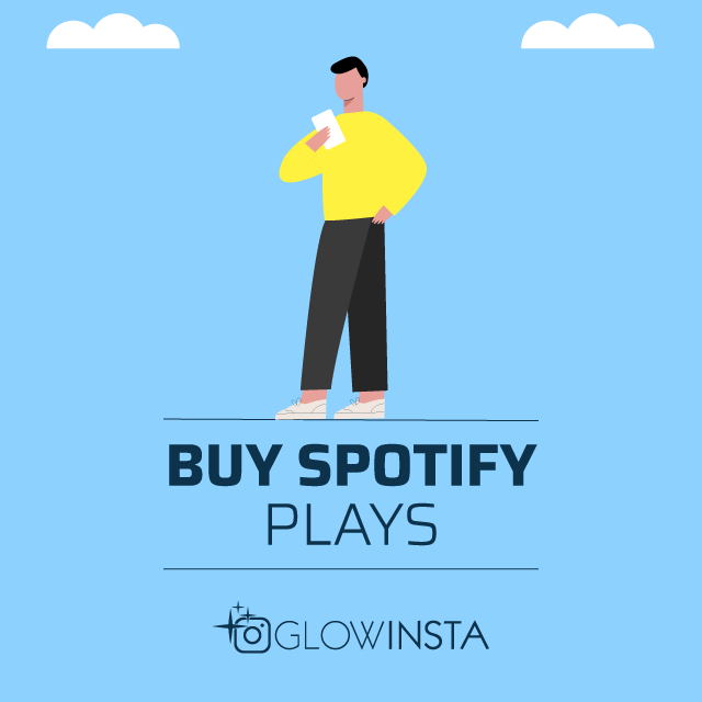 Buy Spotify Plays - 100% Real & Guaranteed