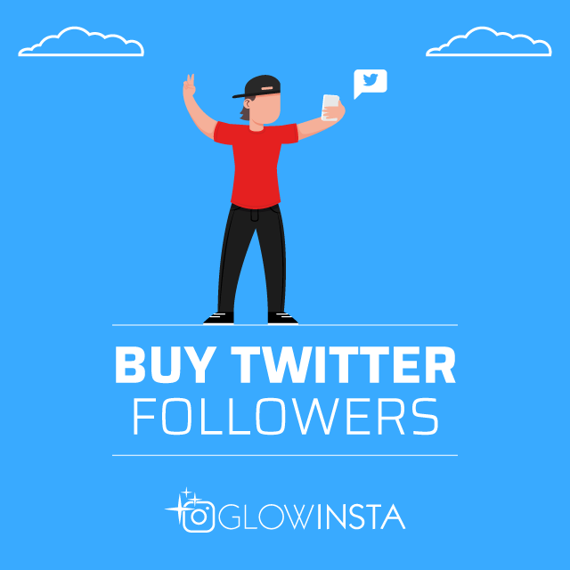 Buy Twitter Followers | 100% Real & Cheap