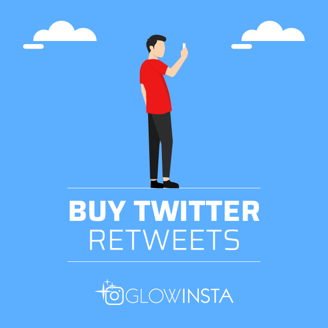 Buy Twitter Retweets - Instant Delivery