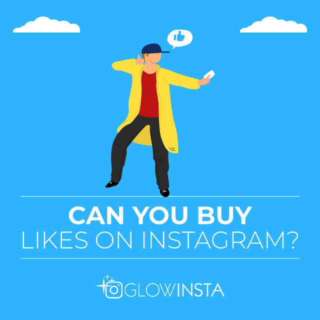 Can you buy likes on instagram