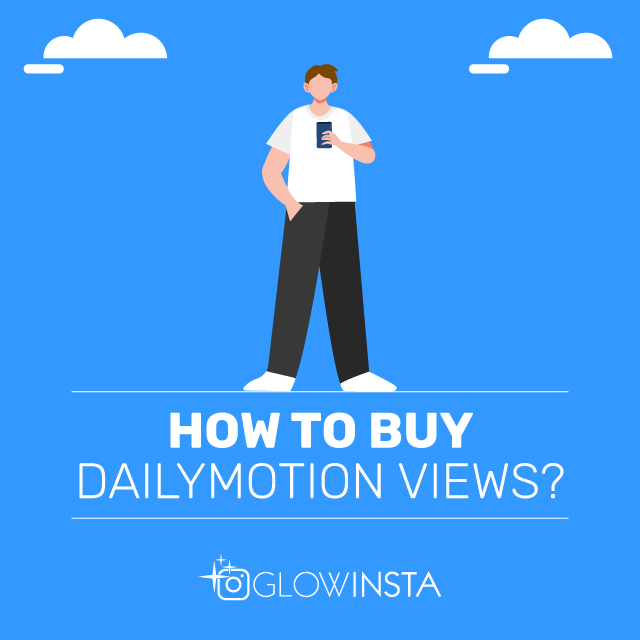 How to Dailymotion Views
