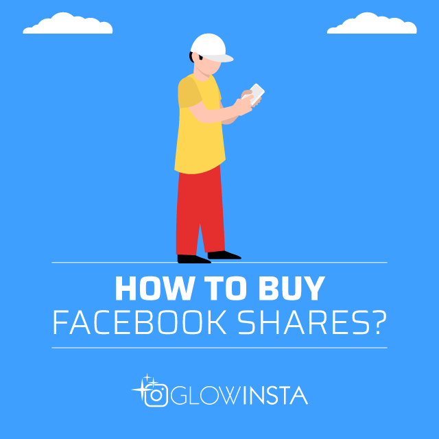 how to buy facebook shares