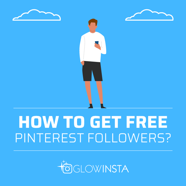 how to get free pinterest followers