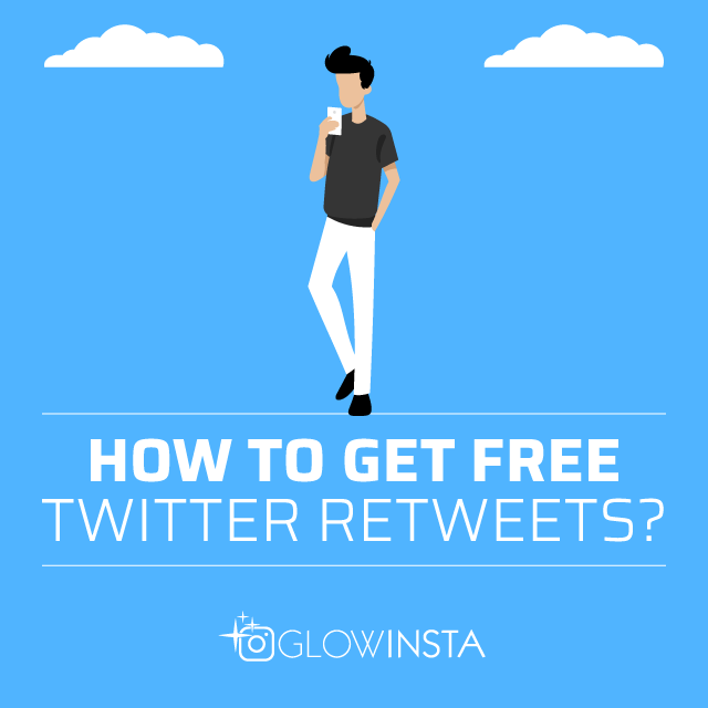 how to get free twitter retweets