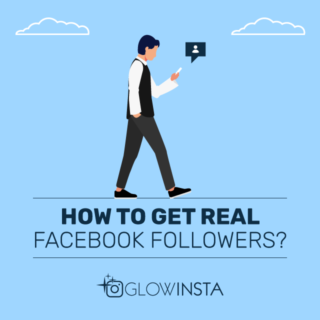 how to get real facebook followers