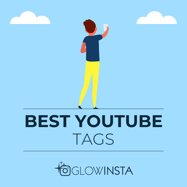 best youtube tags