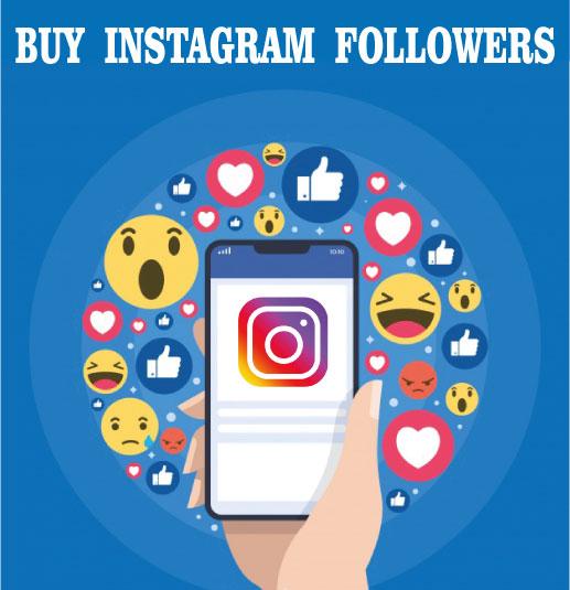 Buy Instagram Followers - Instant Followers $2.80