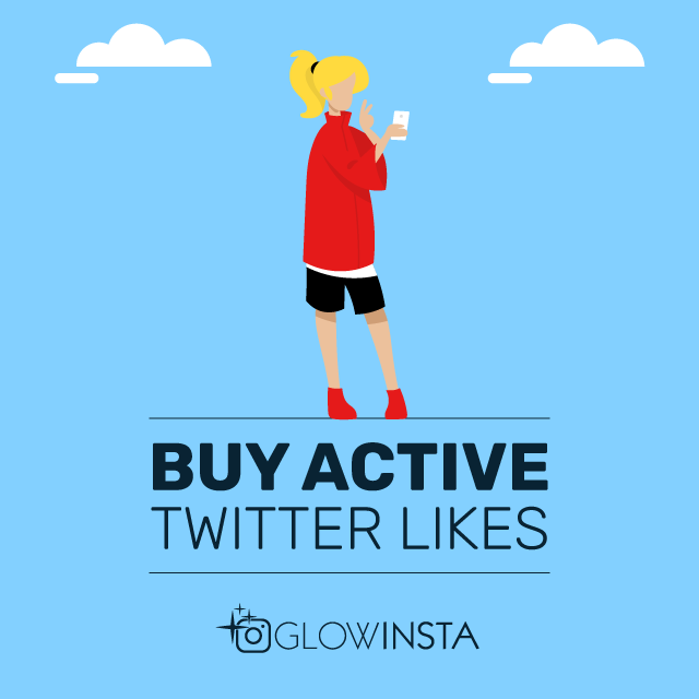 buy active and real twitter likes
