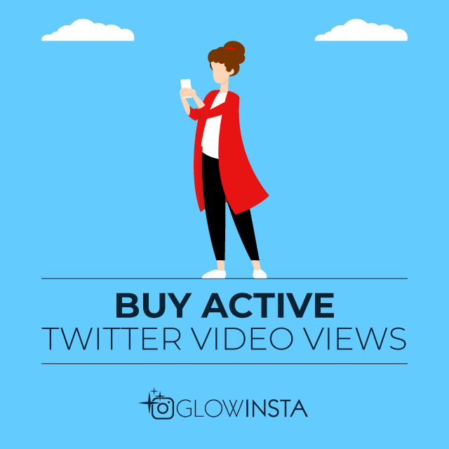 buy active twitter video views