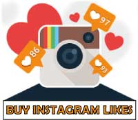 Buy Instagram Likes🧡 - 100% Real & Instant | Just $1.28