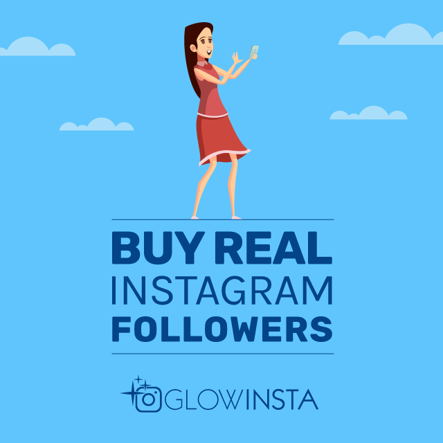 Buy Instagram Followers - Instant Real Followers from $2 80