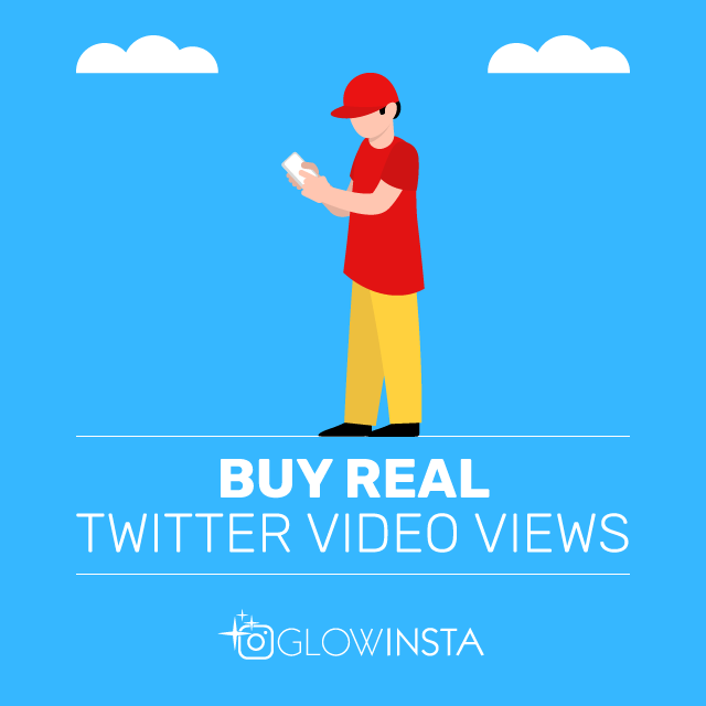 buy real twitter video views
