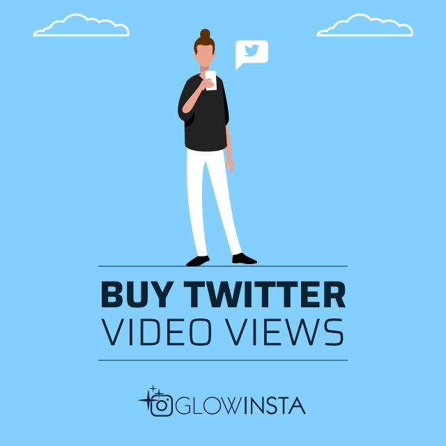 buy twitter video views