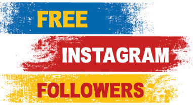 Free Instagram Followers (No Survey, No Password)
