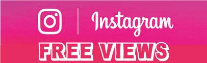 100% Free Instagram Video Views