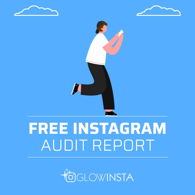 free instagram audit report