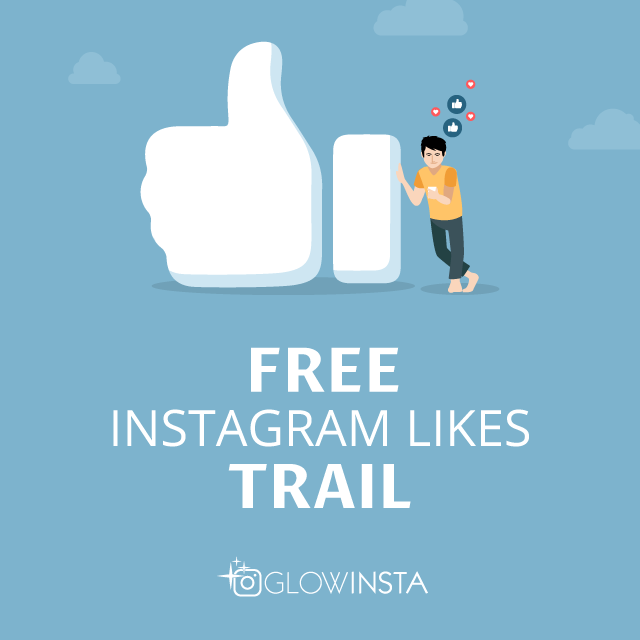 Get 100% Real Free Instagram Likes Instantly - GlowInsta