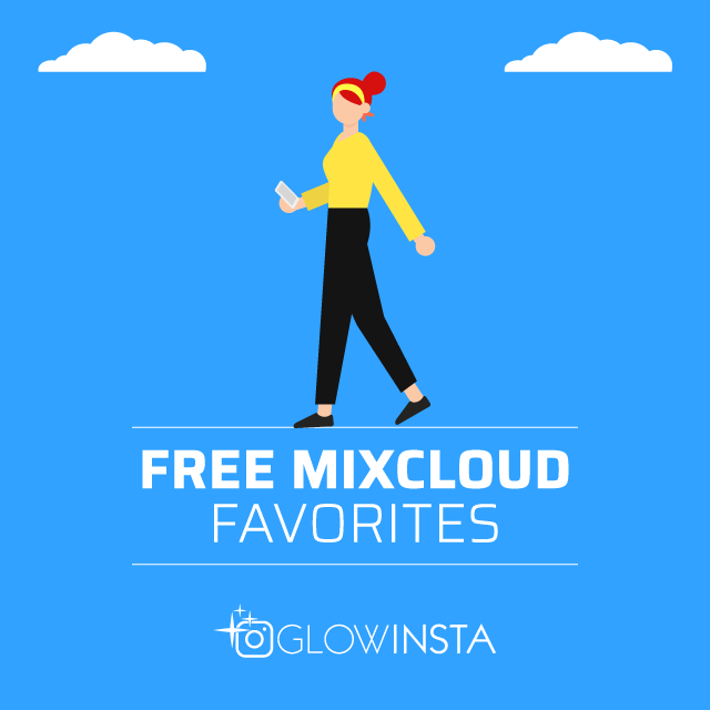 free mixcloud favorites