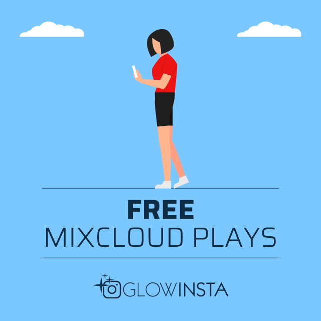 free mixcloud plays