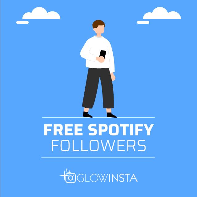 free spotify followers