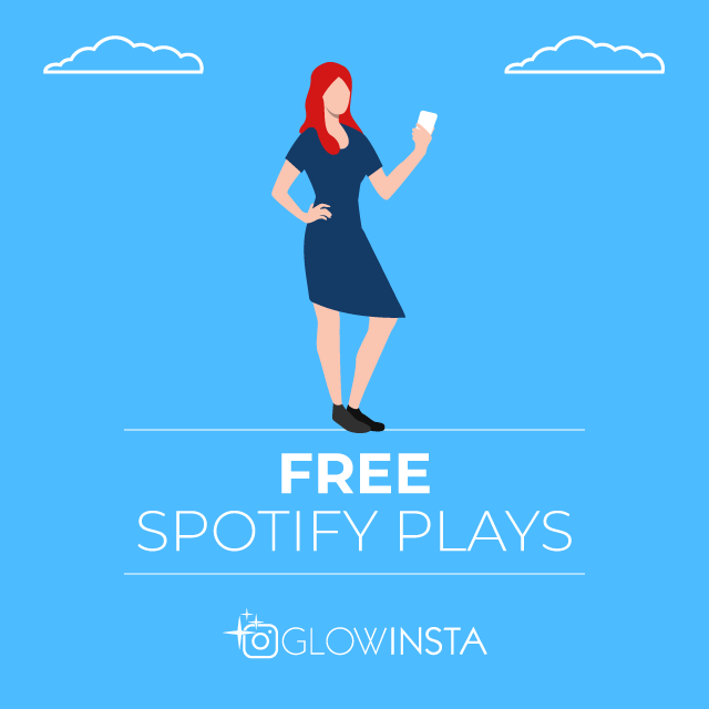 free spotify plays