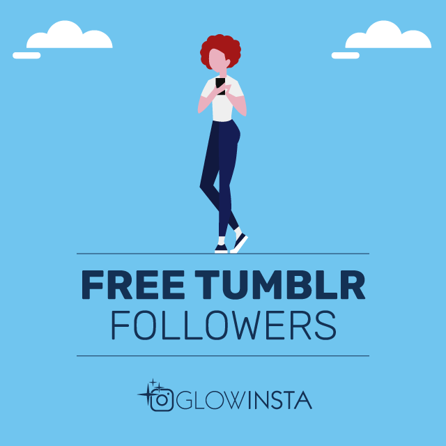 free tumlbr followers