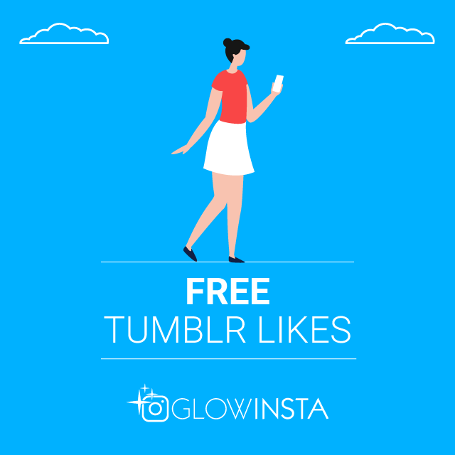 free tumblr likes