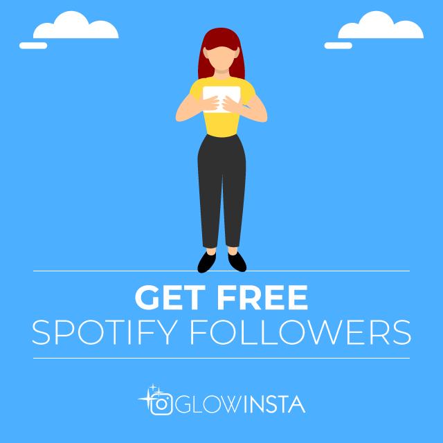 get free spotify followers