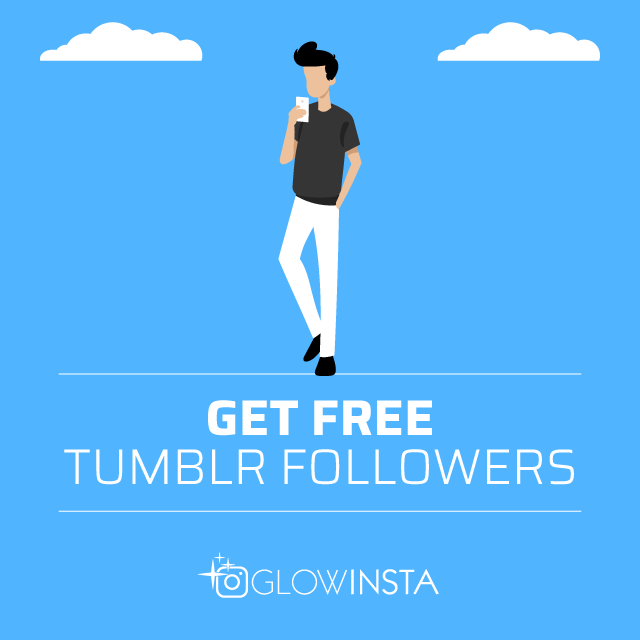 get free tumlbr followers