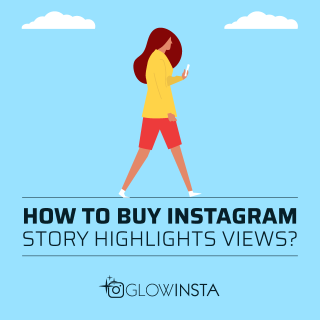 how to buy instagram story highlights views
