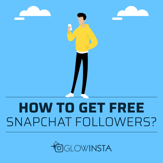 how to get free snapchat followers